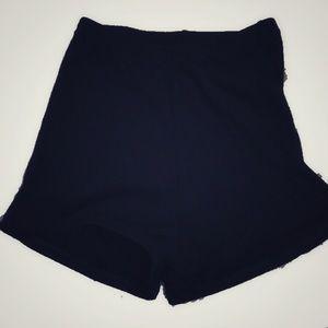 Varsity Cheer Brief Shorts Adult Small